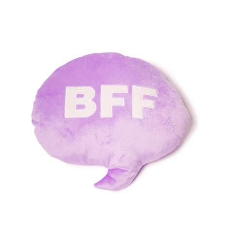 Pillow Chats by Bff Chat Pillow Dolls Kill
