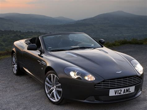aston martin volante db9 aston martin db9 volante wallpapers car wallpapers hd