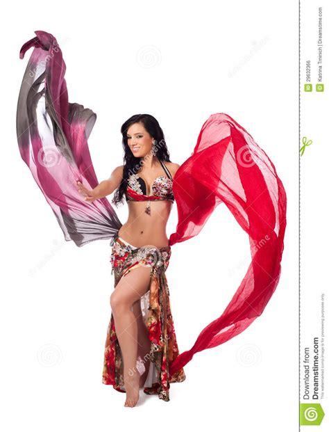 imagenes mujeres arabes con velo baile alegre de la bailarina de la danza del vientre con