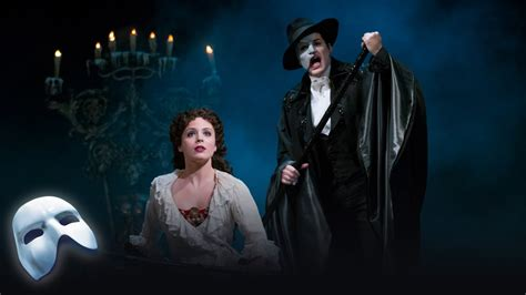 Why Opera And Musical why do we romanticize the phantom