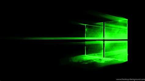 wallpaper windows 10 green green windows 10 wallpapers imgur desktop background