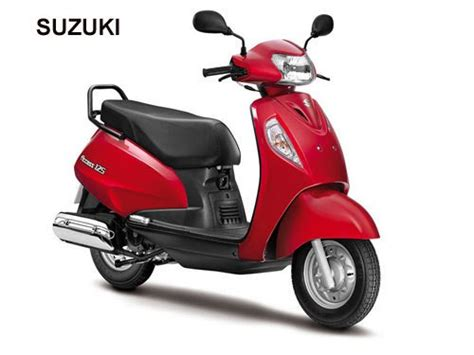 Suzuki Scooty Price List Top 10 Best Scooty Scooter Brands In India 2017 Most