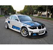BMW 1 Series 135i Coupe By Berk Technology E82 2011