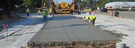 Concrete Paving Contractor Pin Concrete Paving On