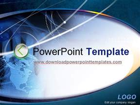 Technology Powerpoint Templates by Your Free Technology Powerpoint Templates