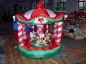 Interesting interesting blow up christmas decorations