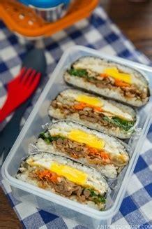 cookbook japanese food  recipe blog