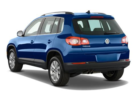 volkswagen tiguan 2009 review 2009 volkswagen tiguan reviews and rating motor trend