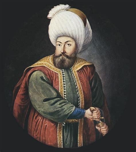 first ottoman sultan عثمان الأول ويكيبيديا الموسوعة الحرة
