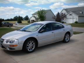 2000 Chrysler 300m 2000 Chrysler 300m Pictures Std Picture