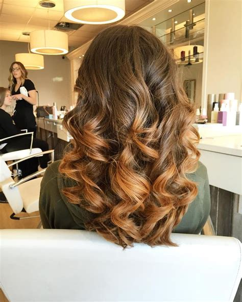 best 25 blowout hairstyles ideas on blowout
