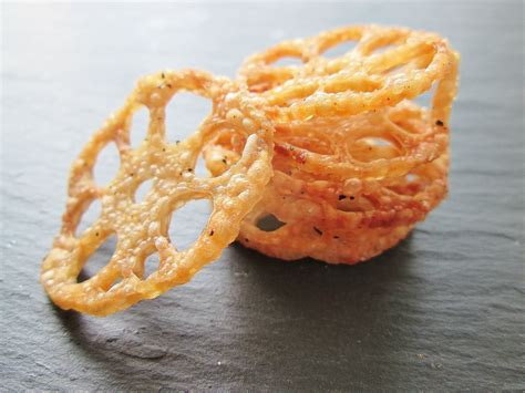 lotus root chips alison s recipes