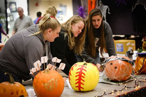 pumpkin carving contest winners announced dctc news