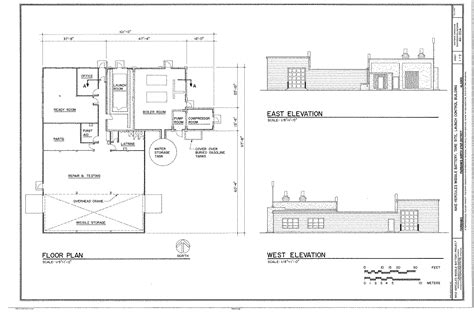 motor pool floor plan motor pool floor plan missile sites