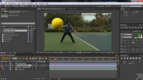 tutorial adobe after effects cs6 pdf adobe after effects cs6 tutorial adding assets to a comp