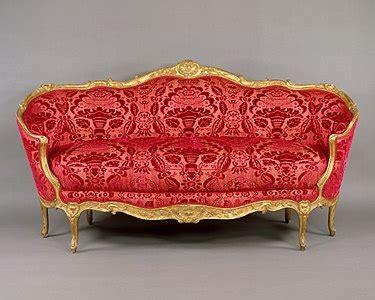 ottomane louis xv louis xv furniture