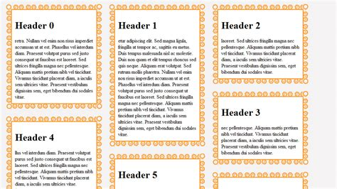 css div border html custom graphical border on div with css stack