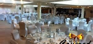 White Barn Farm Wedding Chair Cover Hire Essex London Kent