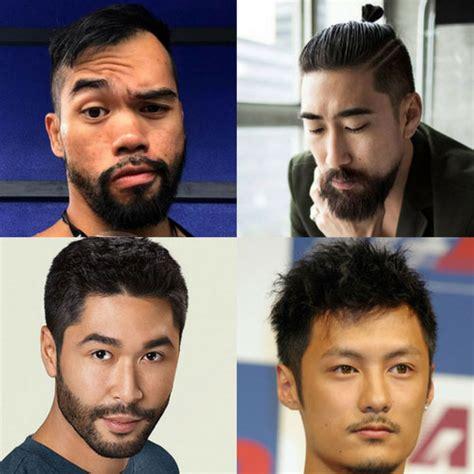 asian beard styles 15 asian beard styles