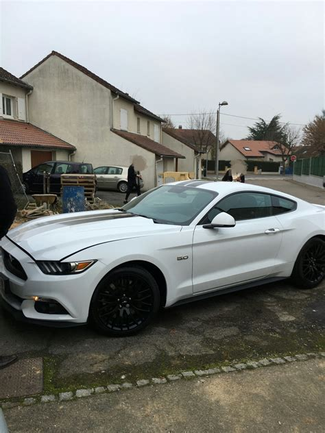Auto Mustang 75 by Ford Mustang Vi 2014 2021 Page 75 Auto Titre