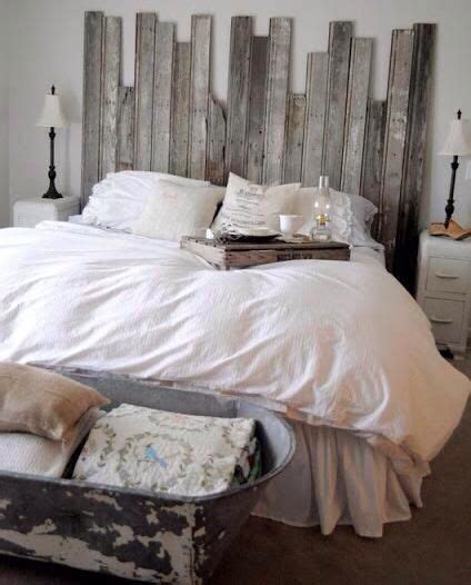 Restored Wood Headboard restored wood headboard ideas woods