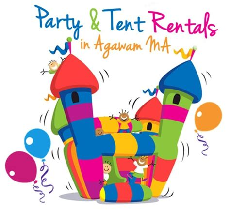 party house rentals bounce houses