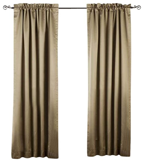 olive green curtain panels olive green rod pocket 90 blackout curtain drape panel