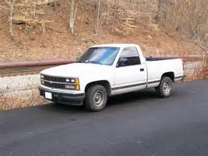 1989 Chevrolet Truck 1989 Chevy Cheyenne C1500 Restoration