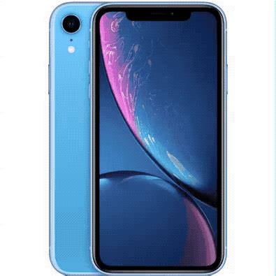 apple iphone xr officially announced