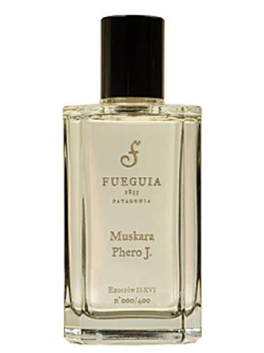 Parfum Phero X muskara phero j fueguia 1833 parfum ein neues parfum f 252 r