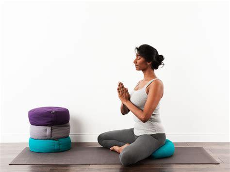 most comfortable meditation cushion shop yoga in daily life brisbane