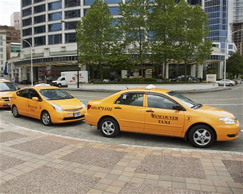 vancouver taxis vancouver limos vancouver cruise port