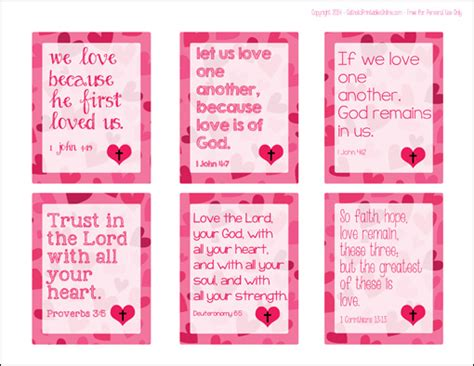 template for scripture cards printable religious cards for