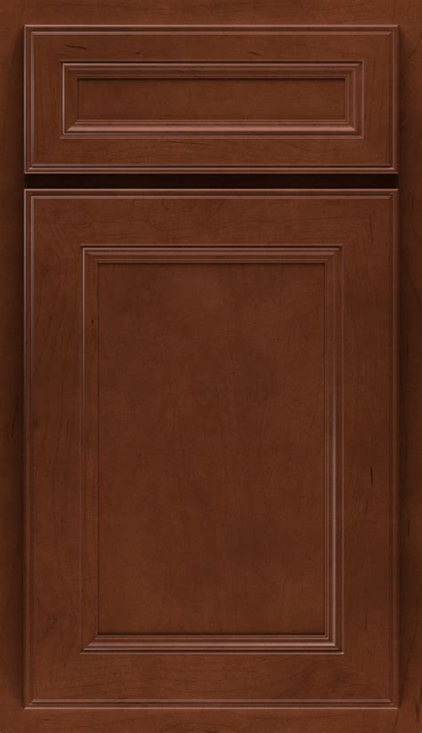 Landen Maple Cabinets by Cafe Maple Cabinet Finish Aristokraft Cabinetry
