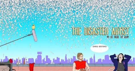 the disaster artist my inside the room the greatest bad made books cinema cheese reviews news a podcast and