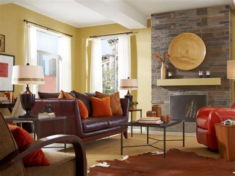 contemporary living room decorating ideas design hgtv