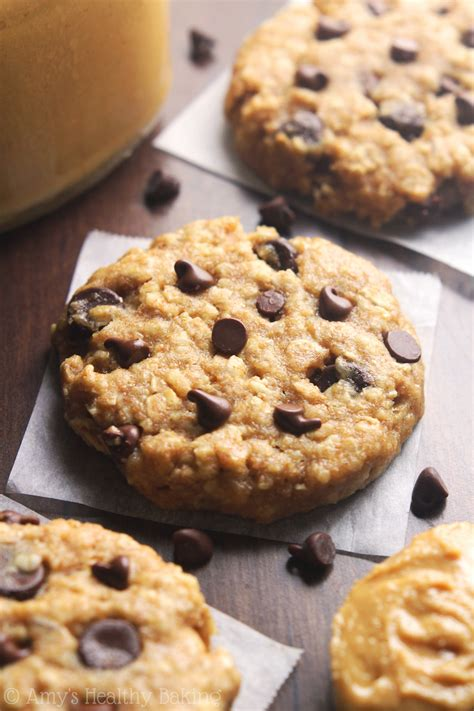 peanut butter oatmeal treats peanut butter chocolate chip oatmeal cookies
