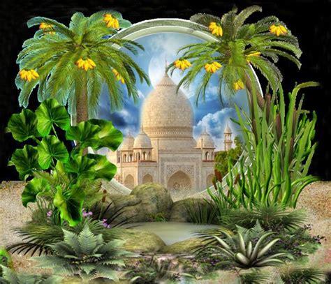 garden styles design 25 garden design ideas for landscaping in moresque style