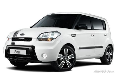 Limited Edition Kia Soul Kia Unveils Limited Edition Soul Echo Model For The Uk