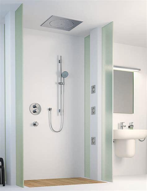 Grohe Rainshower F Series 20 Inch Single Spray Showerhead