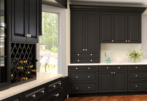 Rta Kitchen Cabinets Sale Kitchen Cabinet Depot Black Shaker Kitchen Cabinets