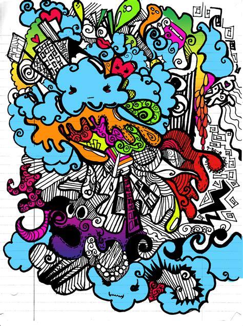 doodle colour 1000 images about doodle on design elements