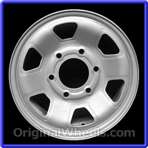 1990 mazda b2200 rims 1990 mazda b2200 wheels at