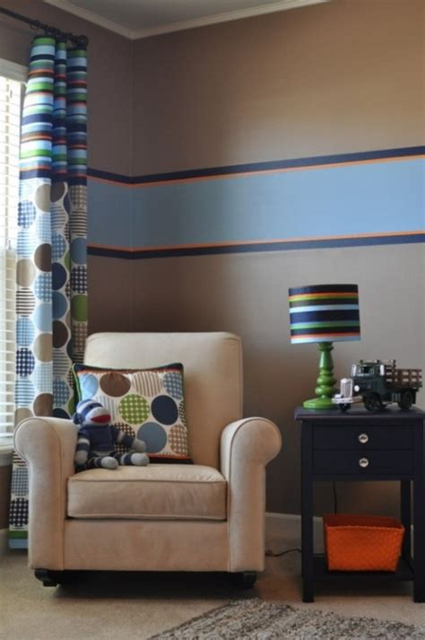 striped wall ideas 16 striped walls ideas for kids room design kidsomania