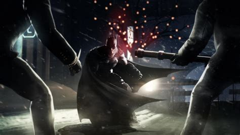 Ps3 Batman Arkham Origins New here are 19 screenshots and images for batman arkham origins technobuffalo