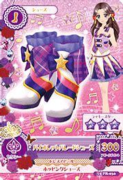 Aikatsu Spicy Ageha Houndstooth Dress violet parade coord aikatsu wiki fandom powered by wikia