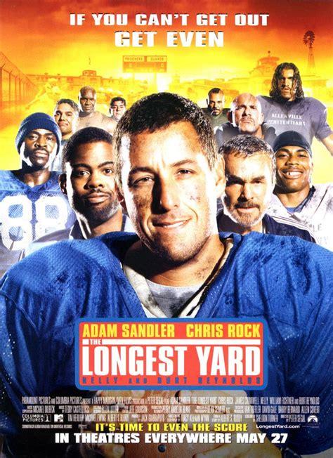film komedi terbaik adam sandler the longest yard 2005 moviemeter nl