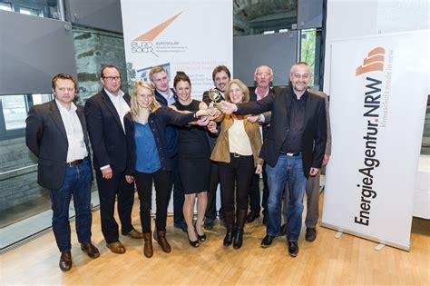 München Cocoon by Energieblogger Erhalten Deutschen Solarpreis 2014 In Der