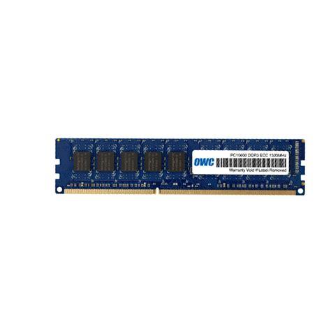 Ram Owc owc memory 2 0gb pc10600 ddr3 module apple