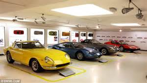 Best Car Garages by Open New Exhibition Showing Some Of The Most